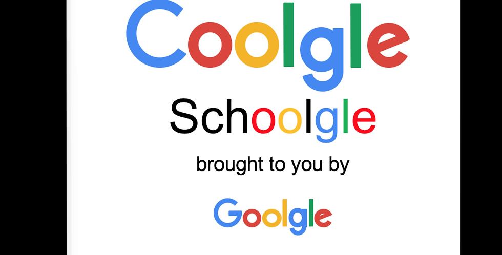 Coolgle Schoolgle