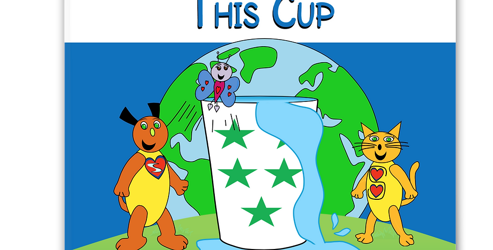 The World Is in This Cup