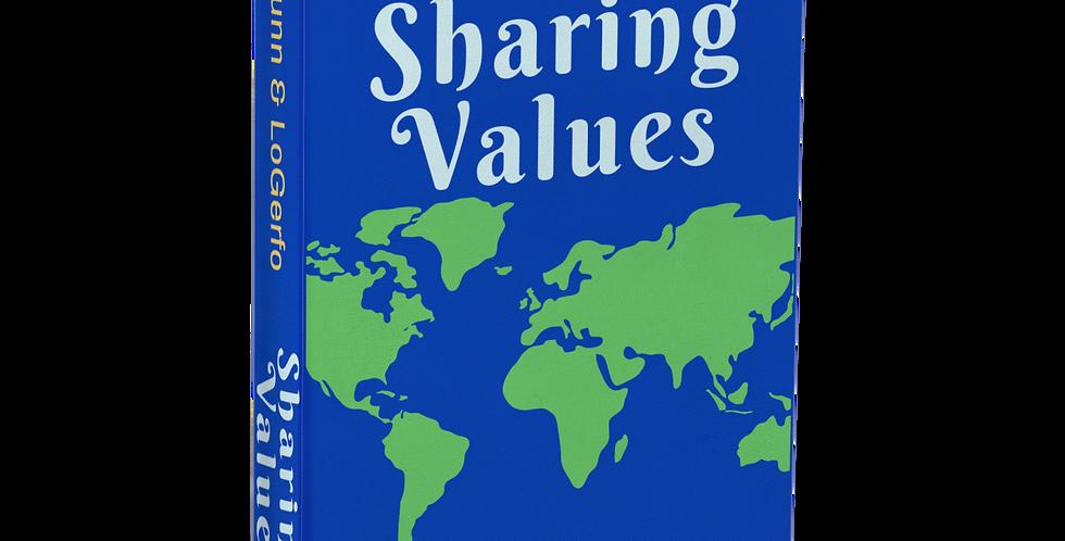 Sharing Values