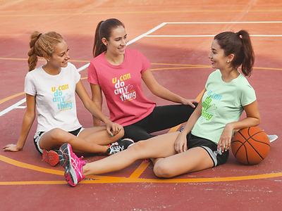 three-girlfriends-having-fun-wearing-dif