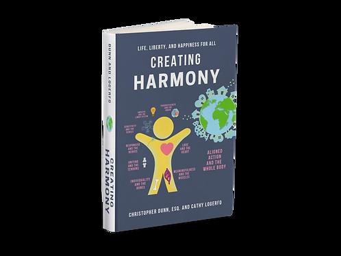 Creating Harmony