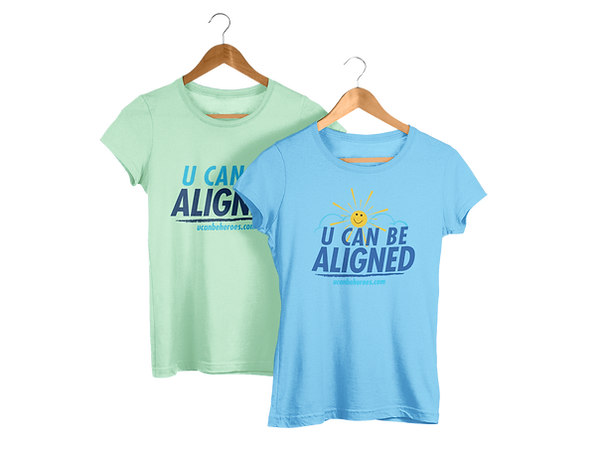 two-t-shirts-mockup-on-hangers-against-a