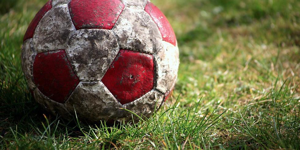 WSA Spring Soccer Camp 2019