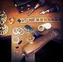 The Jewellery bench