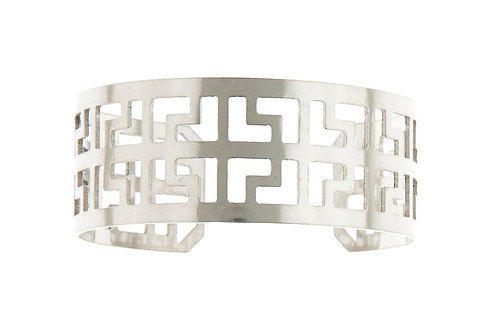 ORIENT SQUARE LARGE CUFF