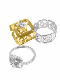 orient rings