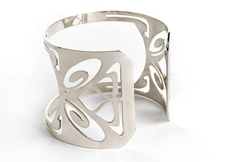 WIDE NEW CRAFT CUFF