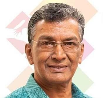 Statement by NFP Leader Professor Biman Prasad - Provisional Candidacy Attar Singh