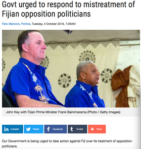 newstalk-zb-nz-govt-urged-to-respond-to-mistreatment-of-fijian-opposition-politicians-04-oct-2016