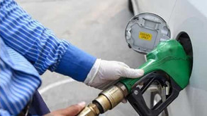 Show compassion and remove fuel tax