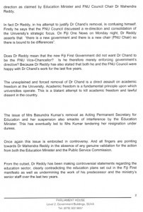 OPPOSITION FNU MOE MEDIA RELEASE DECEMBER 2014 - 2