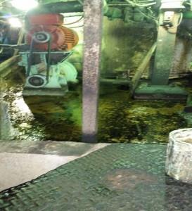 evaporator pollution pump 2