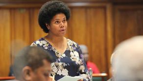 2021-2022 National Budget Reply - Hon Lenora Qereqeretabua
