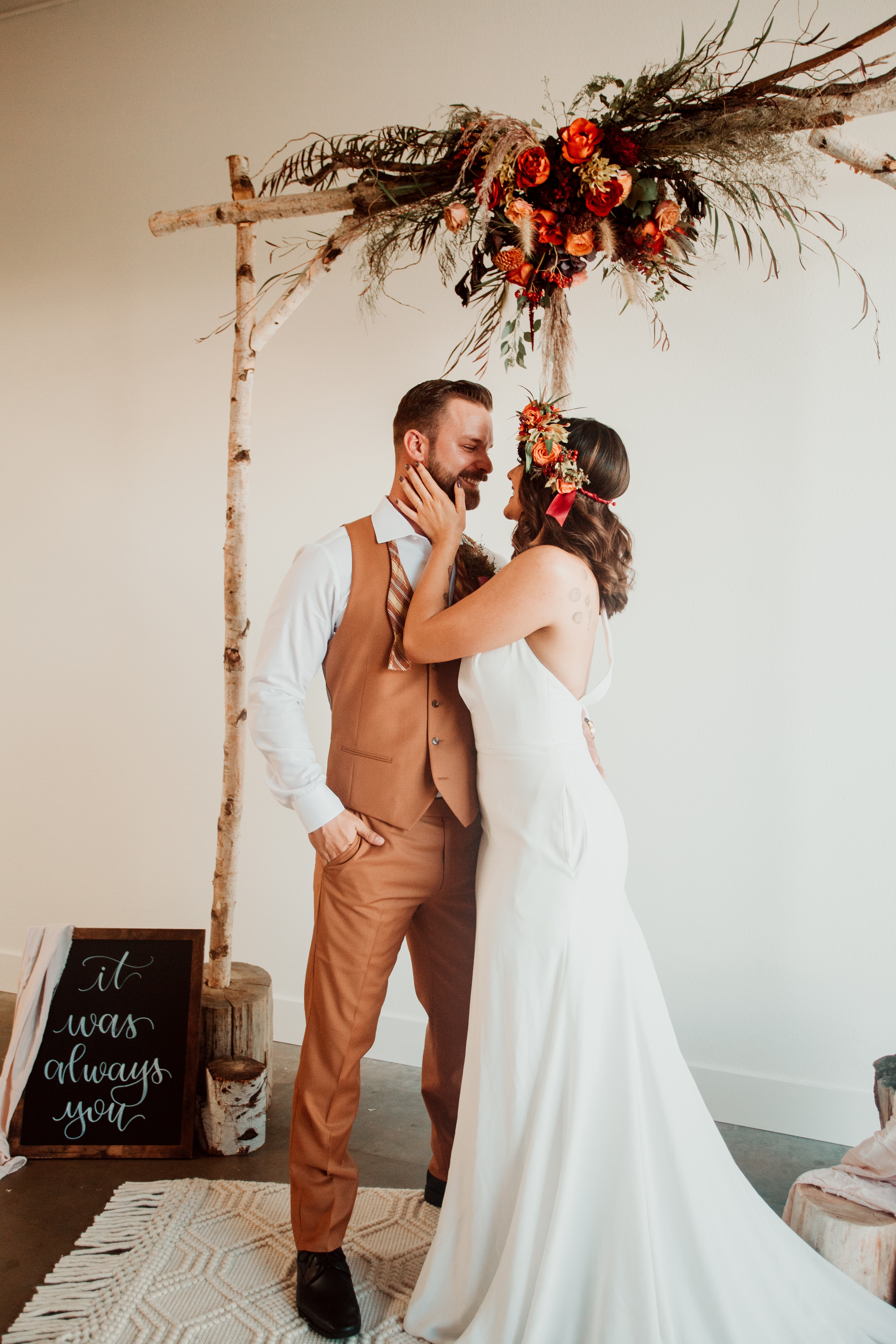 Weddings + Elopements + Engagements