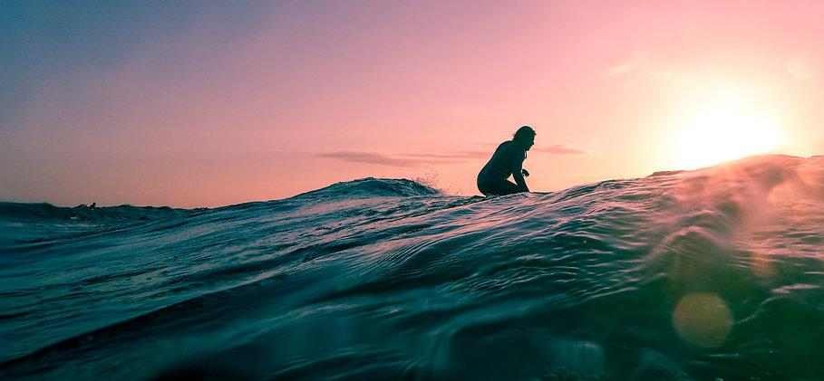 Sun, Surf, Yoga…chill travel