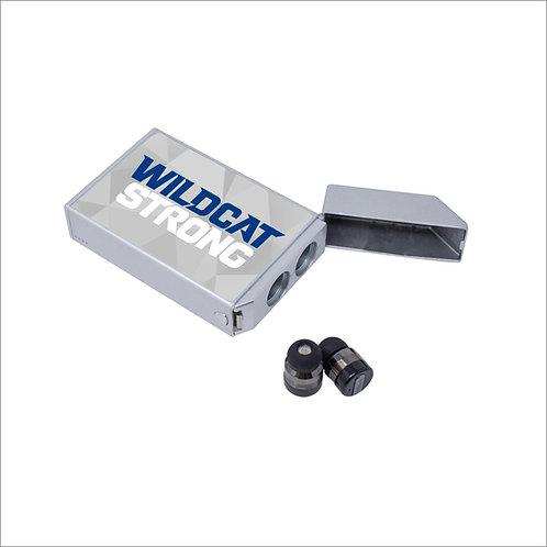 WILDCAT STRONG EAR BUDS