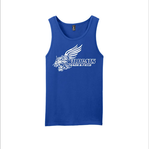 Tank Top with Name