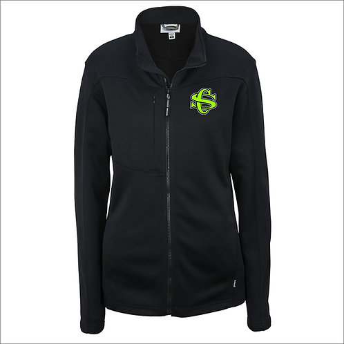 Women's Embroidered C/S Jacket