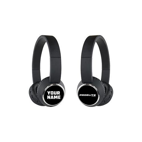 ProElite Blue Tooth Headphones