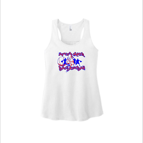 Ladies Razorback Tank