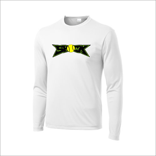 SHOCK Dri-Fit Long Sleeve