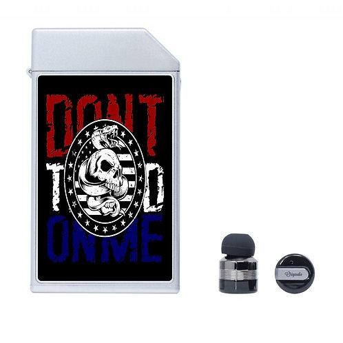 Pionear True Wireless Earbuds + 4400 mAh Power Bank: Fully Customizable