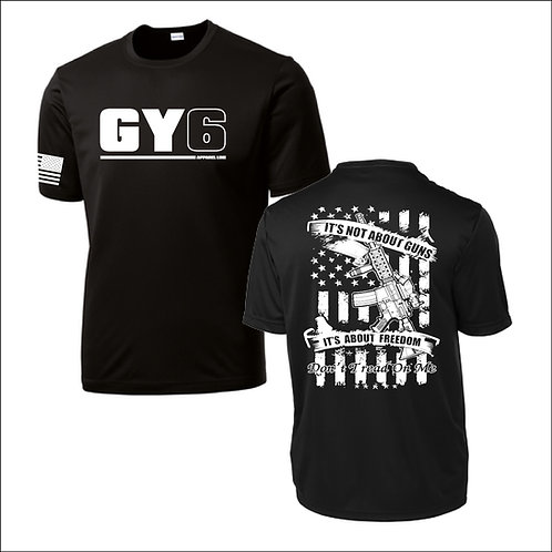 GY6 FREEDOM SHIRT