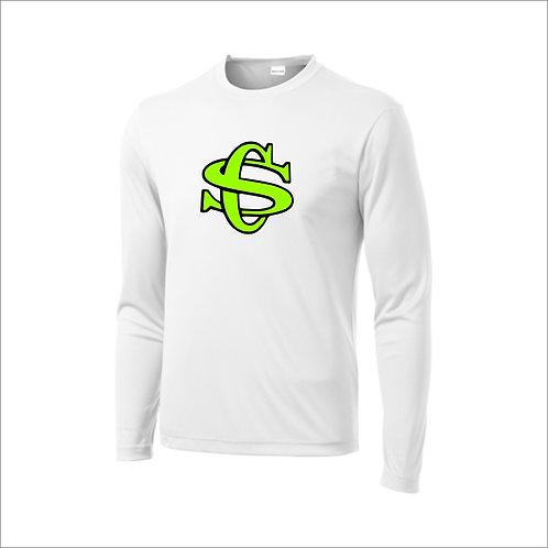 C/S Logo Dri-Fit Long Sleeve