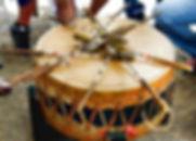 Cercle de tambour