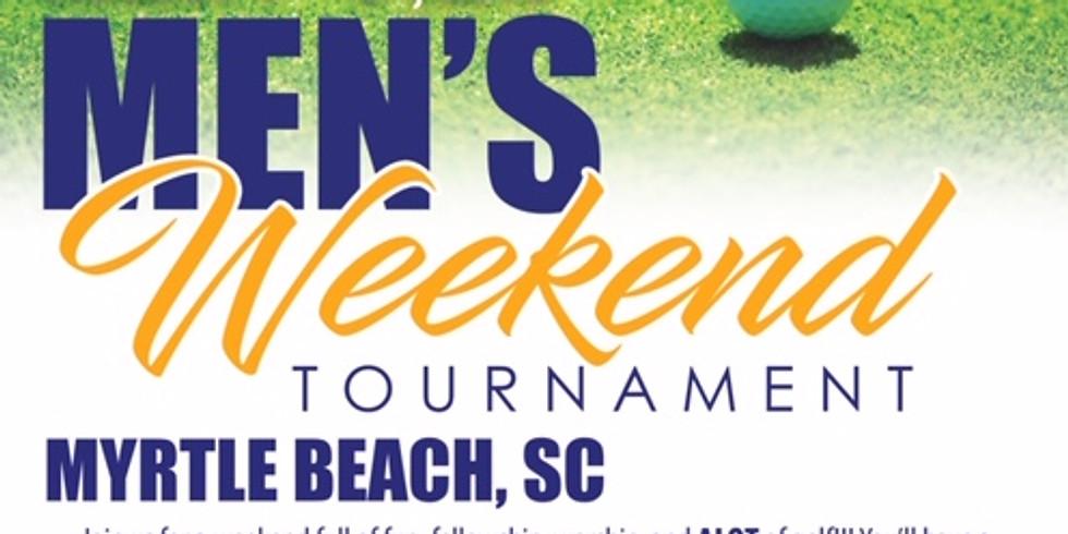 Men's Golf Week
