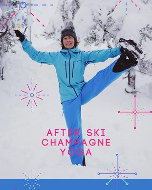 After ski champagne yogaig.png