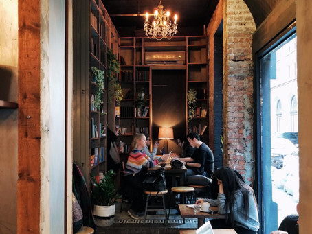 Best Coffee Spots in New York