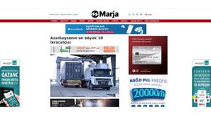 10 largest exporters of Azerbaijan