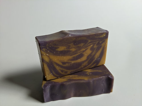 Lemon & Lavender (4 oz)