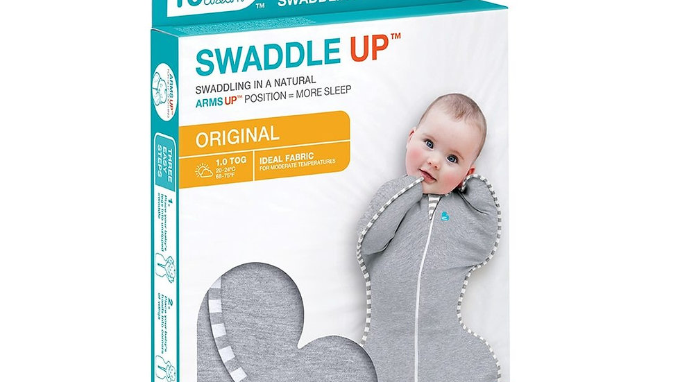 Swaddle Up - 1.0tog Original