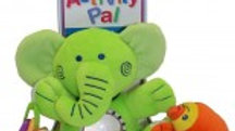 Activity Pal - Elephant