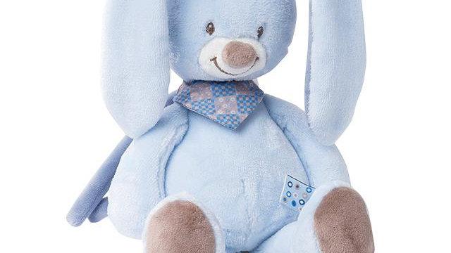 Musical Bibou the Rabbit