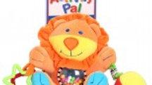 Activity Pal - Lion