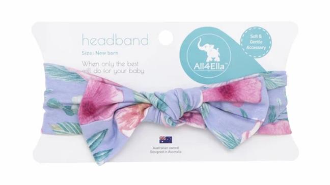 Rayon Headband