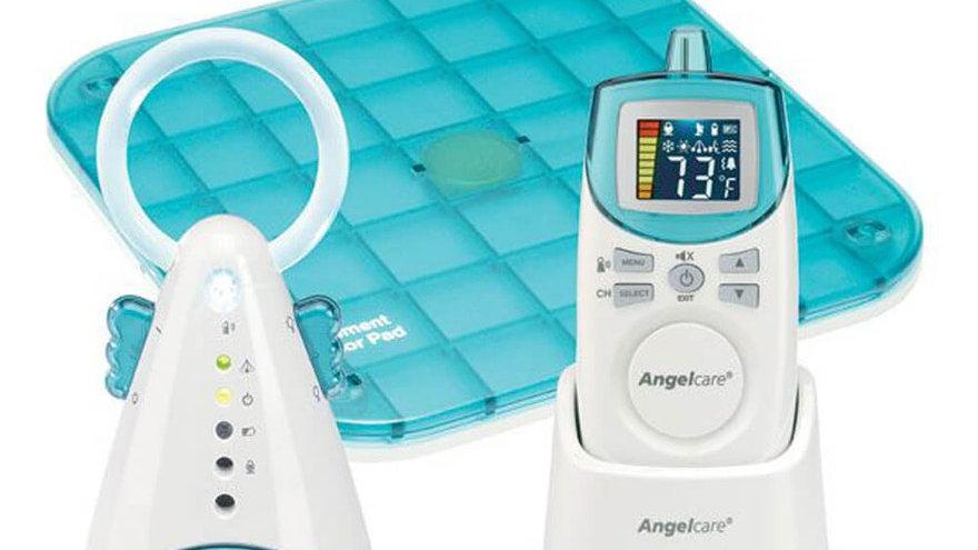 Angelcare Sound & Movement Monitor