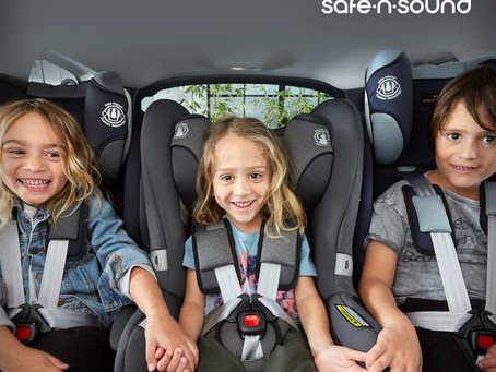 Is your child restraint installed correctly?