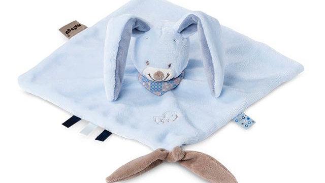 Doudou Comforter Bibou the Rabbit