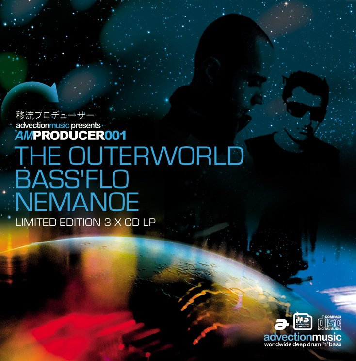AM Producer01 LP