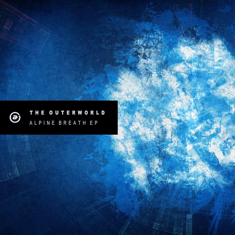 The Outerworld - Alpine Breath EP