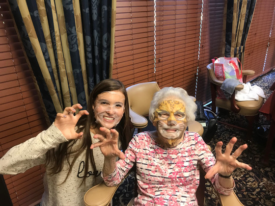 Active Aging Week: Spa Day
