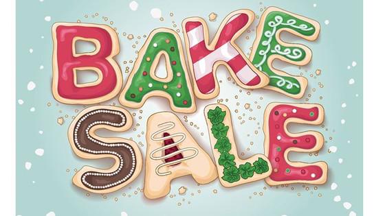 AGP's Annual Christmas Bake Sale