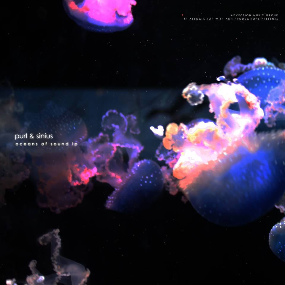 Oceans of Sound LP (Special Edition)