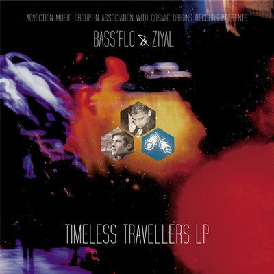Timeless Travellers LP