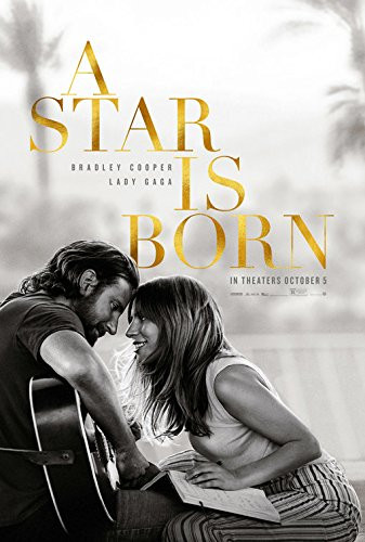 AGP Charity Movie Night: A Star is Born