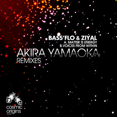 "(Akira Yamaoka Remixes) 12"" PREORDER"
